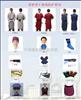 PA01辐射防护服(铅衣)系列